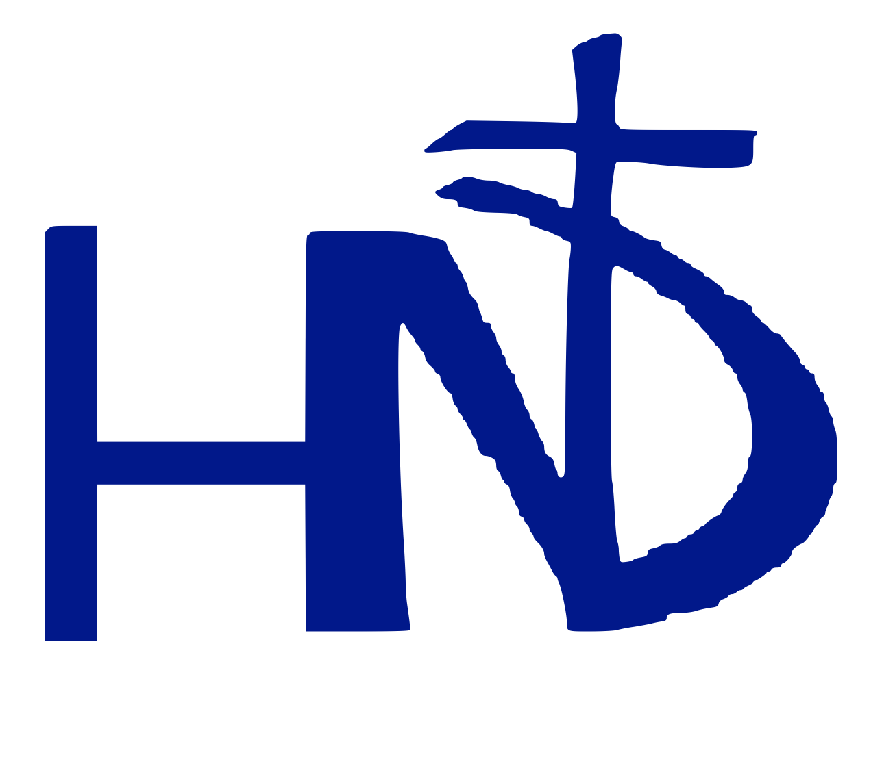 HCH/HNDSA